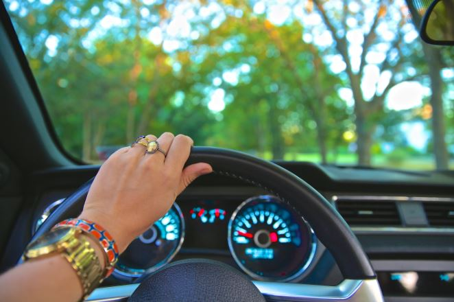 Why You Should Splurge For The Car You Really Want