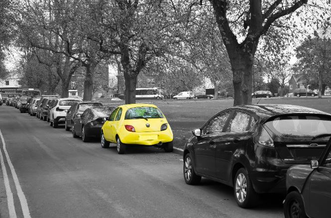 Does The Color Of Your Car Really Matter?