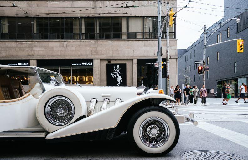 Are Luxury Vehicles Worth The Price?