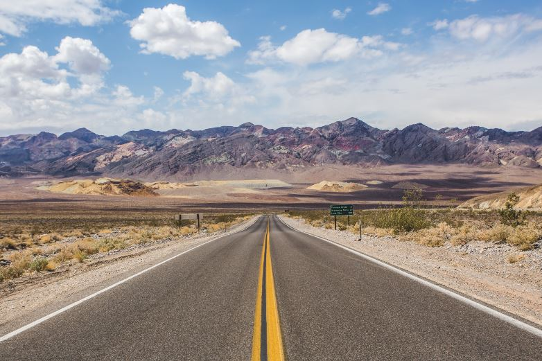 5 Great Ways To Make Your Road Trip Better