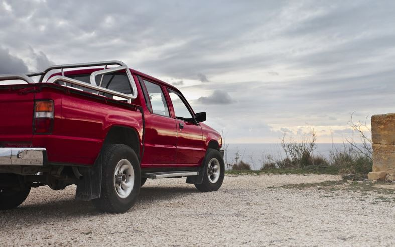 6 Tips to Help You Buy the Right Pickup Truck