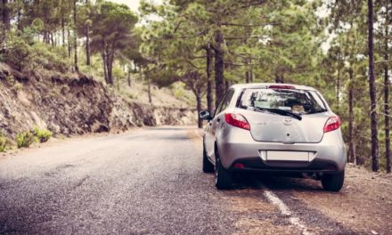 6 Things That Determine Your Car's Trade-In Value