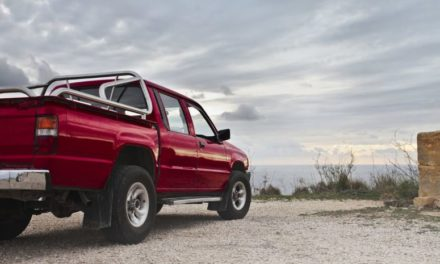 6 Tips To Help You Buy The Right Truck