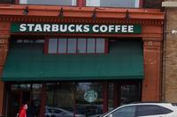 Starbucks location in 3rd Ward permanently closed