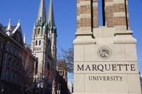 Marquette fundraising campaign aims to build culture of giving