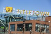 Green Bay Packers' Titletown District adds Miron Construction to office building