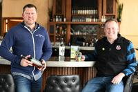 Why Minnesota's Tattersall Distilling and Lift Bridge Brewing picked Wisconsin for growth