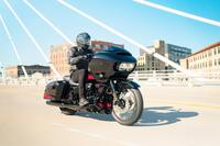 Harley-Davidson earnings jump but proposed 56% EU tariff could severely disrupt sales