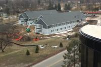 Kathy's House prepares for summer opening of new $12 million building