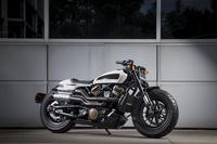 Harley-Davidson voluntarily recalls over 31,000 motorcycles over potential headlamp failure