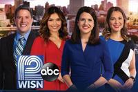 Eden Checkol leaving Channel 12 for Miami; Diana Gutiérrez fills role