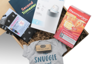 Advocate Aurora Health's Wumblekin offers bundles for expectant mothers